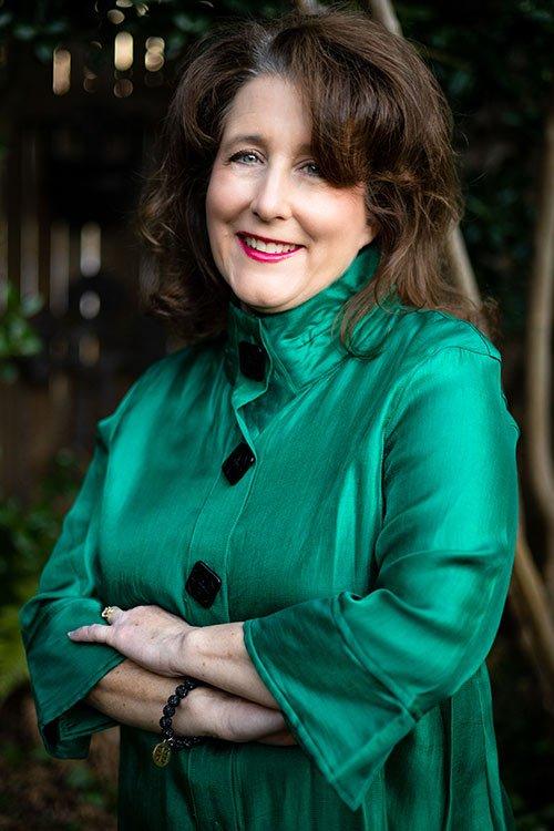 Shannon Warren, Ethics and Diversity Advocate 2021